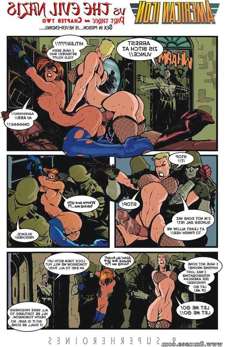 9-Superheroines-Comics/American-Icon-vs-evil-nazis American_Icon_vs_evil_nazis__8muses_-_Sex_and_Porn_Comics_5.jpg