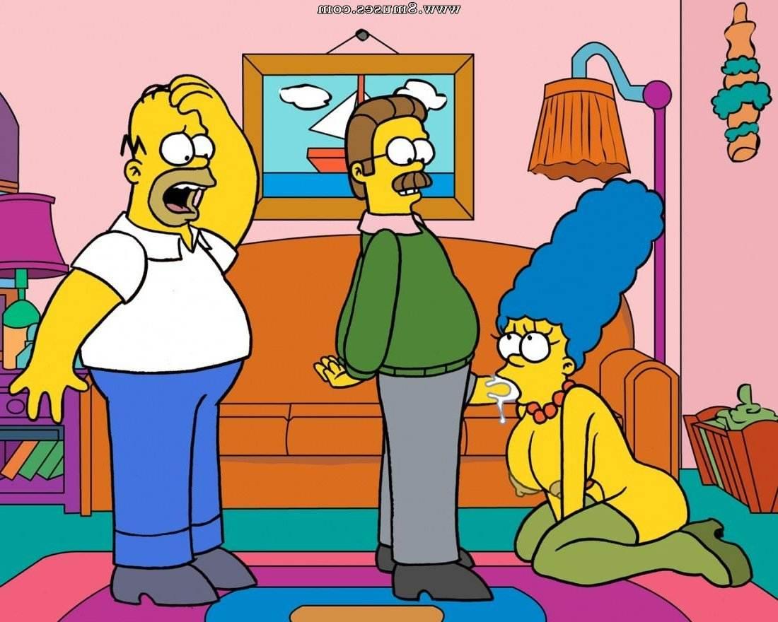 Simpsons Parody