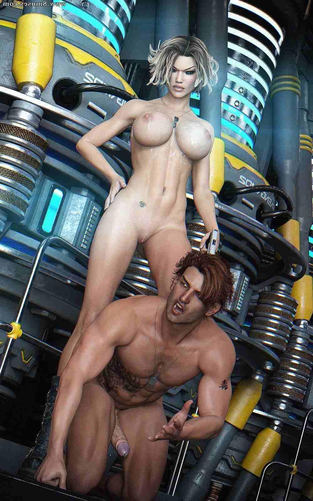 Sex in space porn pics
