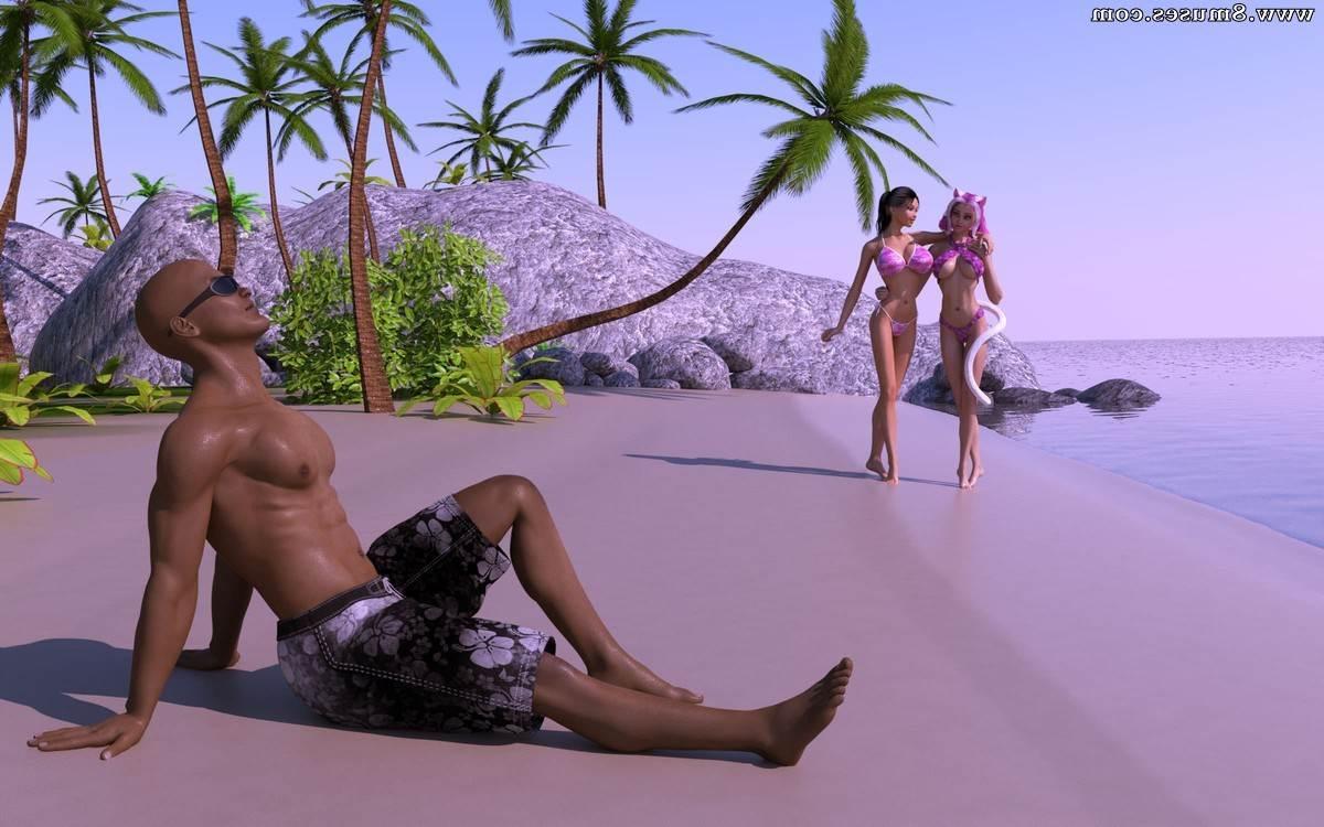 Sex xxx gif beach