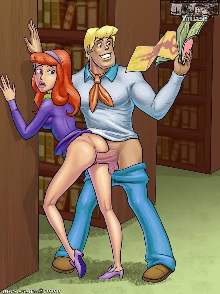 Scooby Doo Hentai Porn Sex