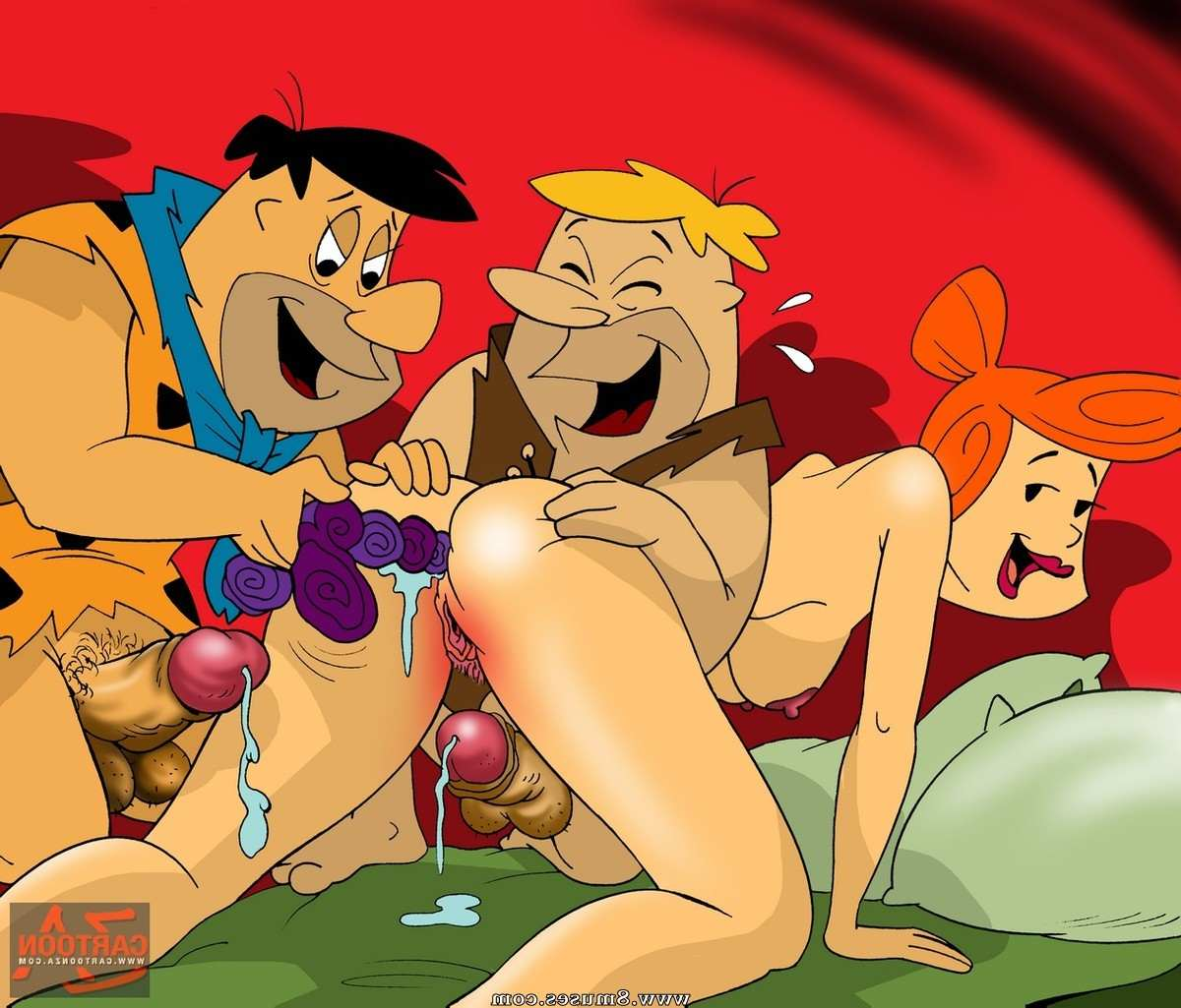 Free flintstones sex photo clips