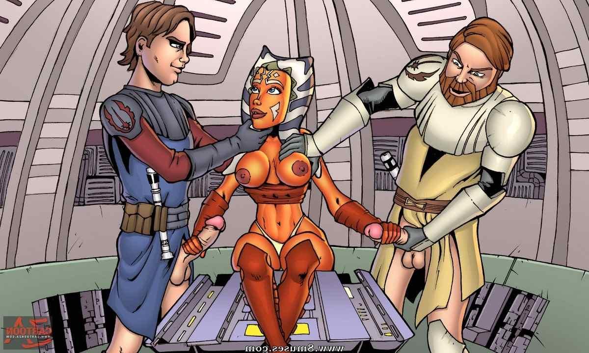 Star Wars Forced Porn