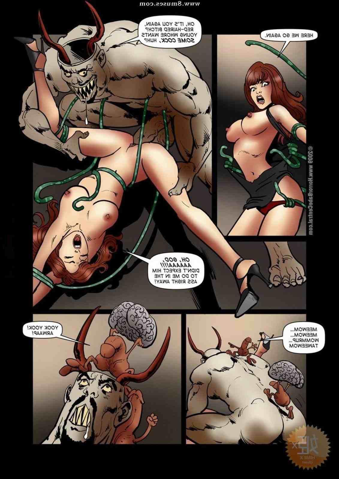 the devil made me do it sex comics