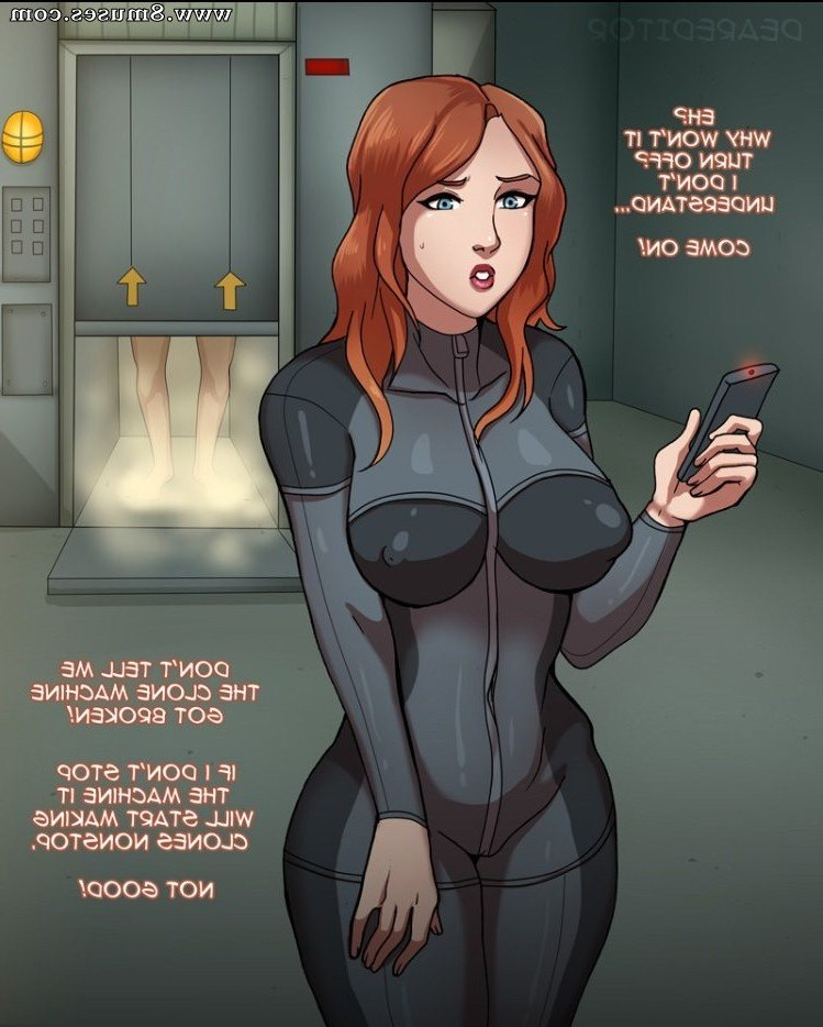 DearEditor-Comics/Clones-Commission Clones_Commission__8muses_-_Sex_and_Porn_Comics_9.jpg