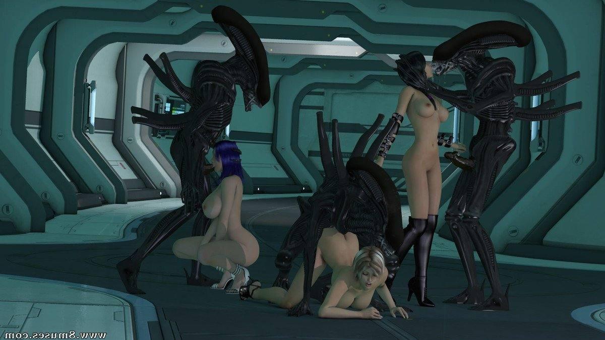 Aliens sex games play sex games