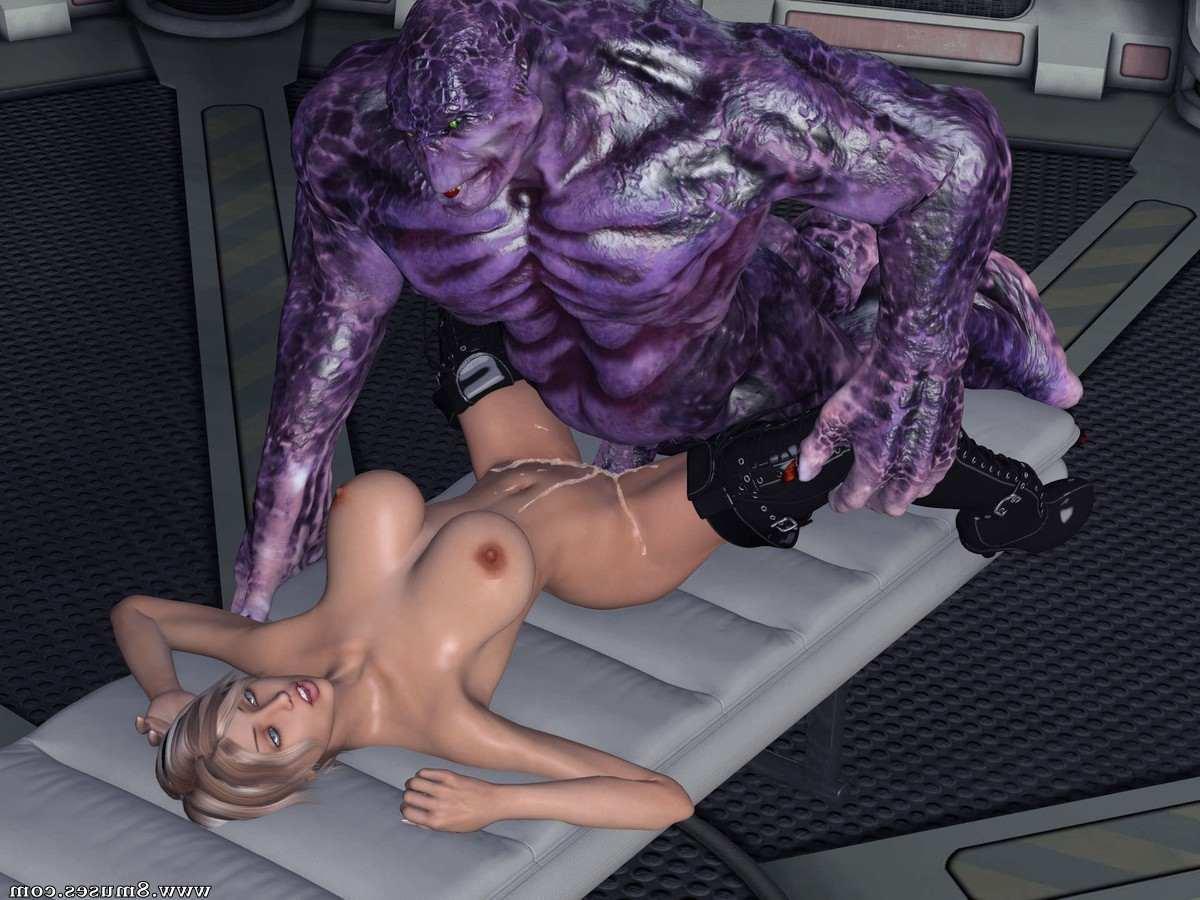 Comic Book Saga Blocked On Ios Over Gay Sex Displayed On Alien Robot's Tv Screen Head