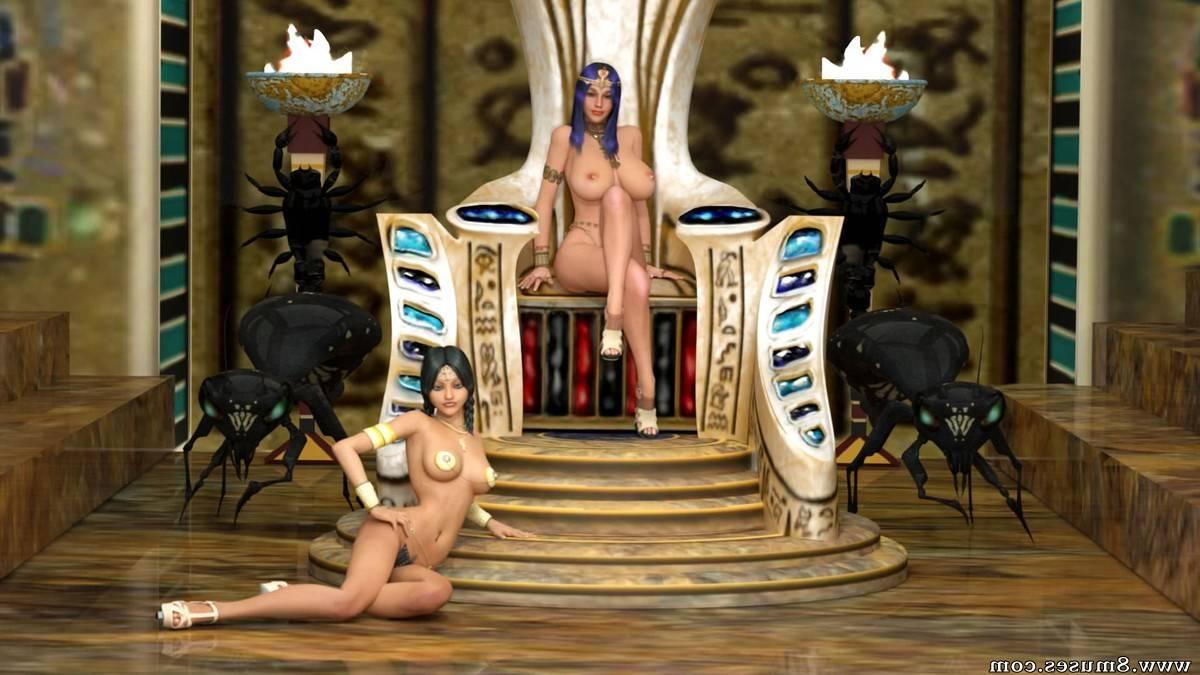 Secrets of the Pharaoh