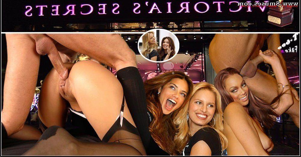 Victoria Secret Panty Porn