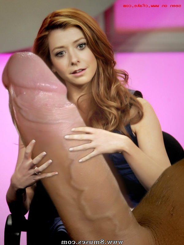 Alyson hannigan in willow the witch with big tits deepfake porn