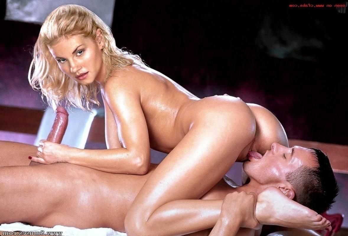 Elisha Cuthbert Nude Sexy