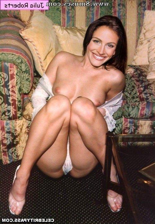 Julia Roberts Bondage