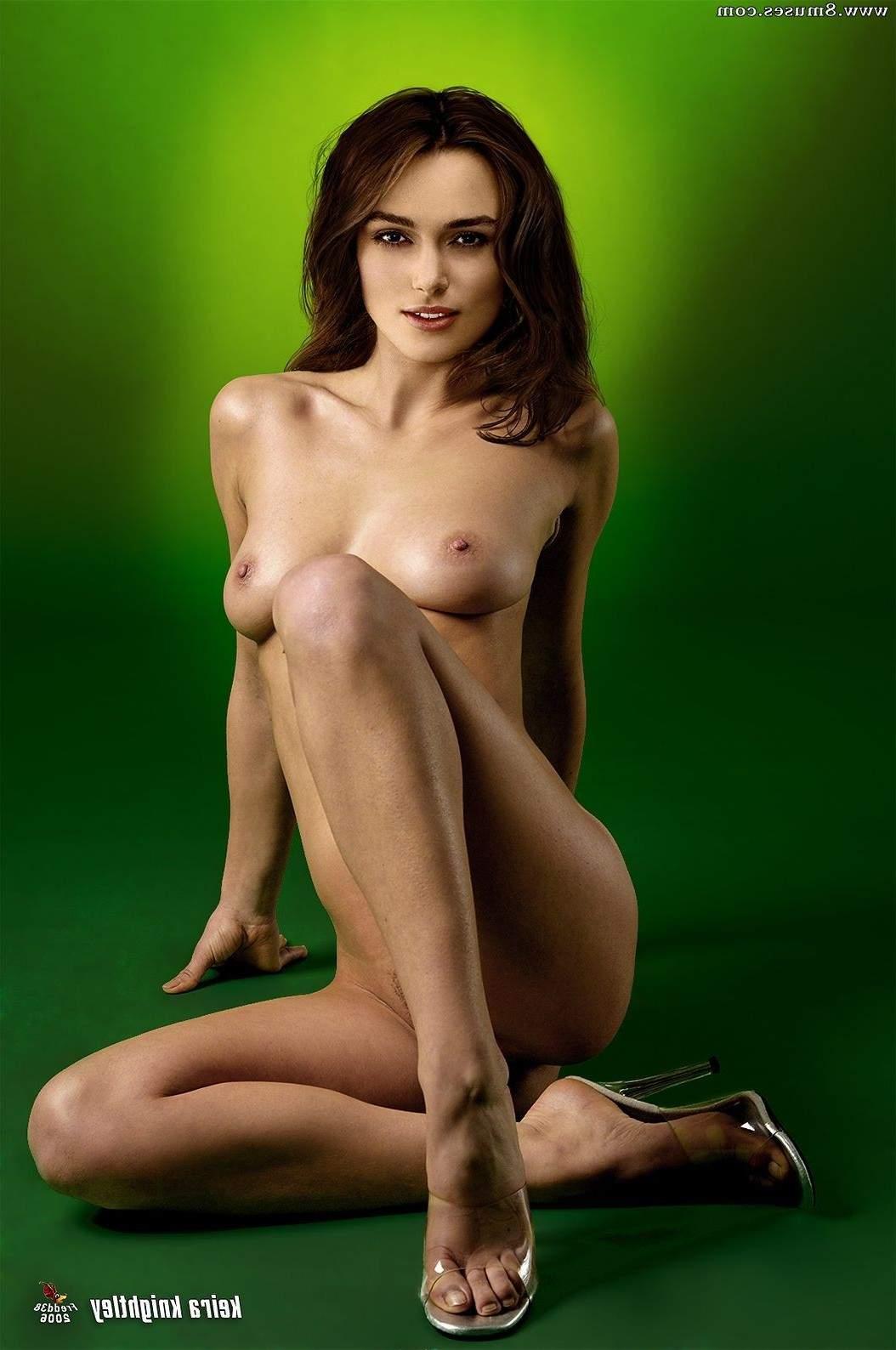 Keira Knightley Nude Photos
