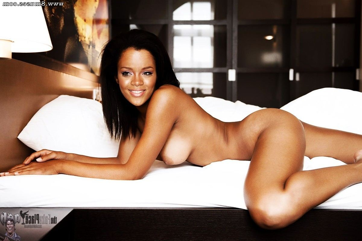 Rihanna tortures woman, strips naked in bitch better have my money