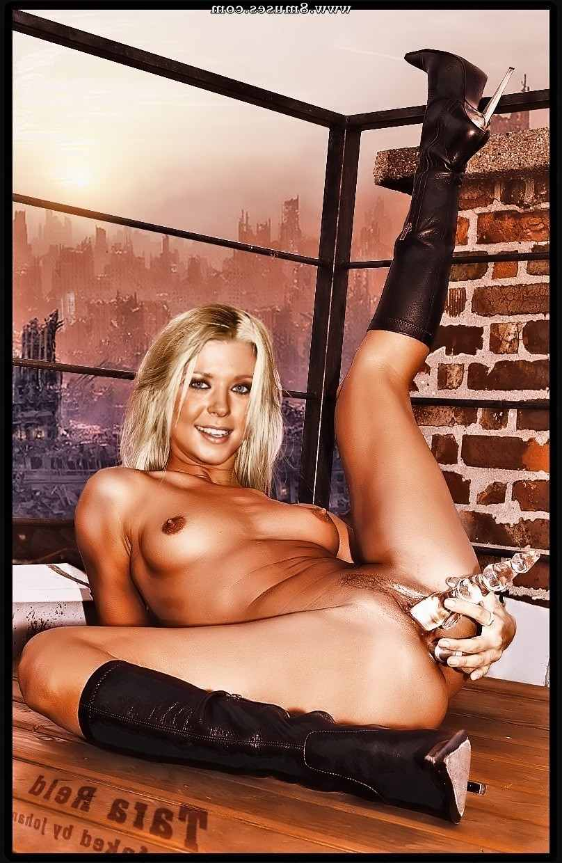Tara reid nude photo
