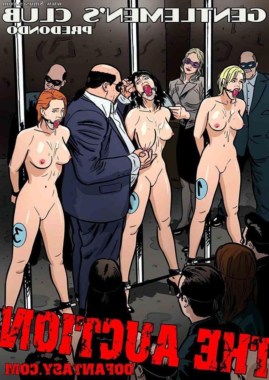 Fansadox WOW! BDSM