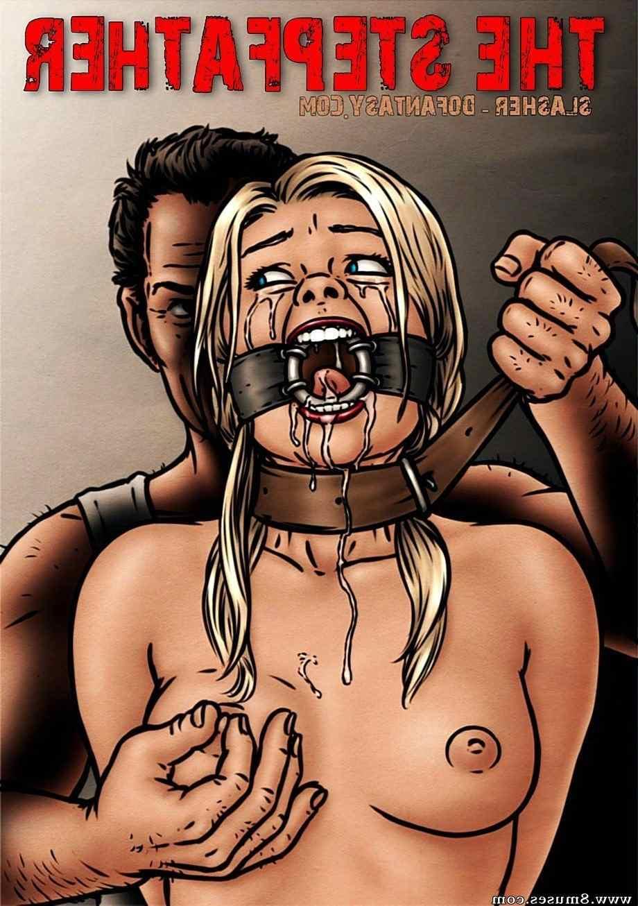 Total control BDSM comic