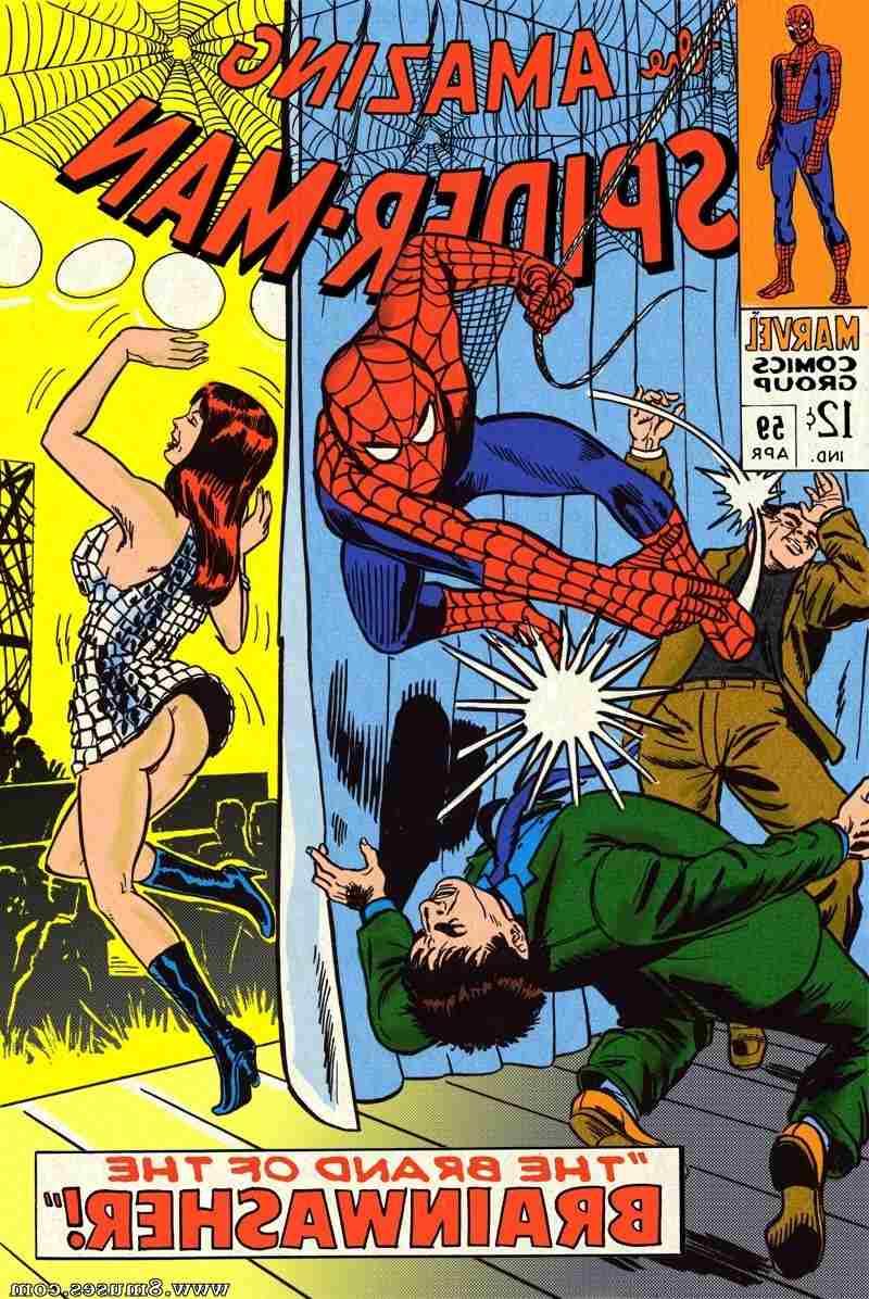 the amazing spider man sex