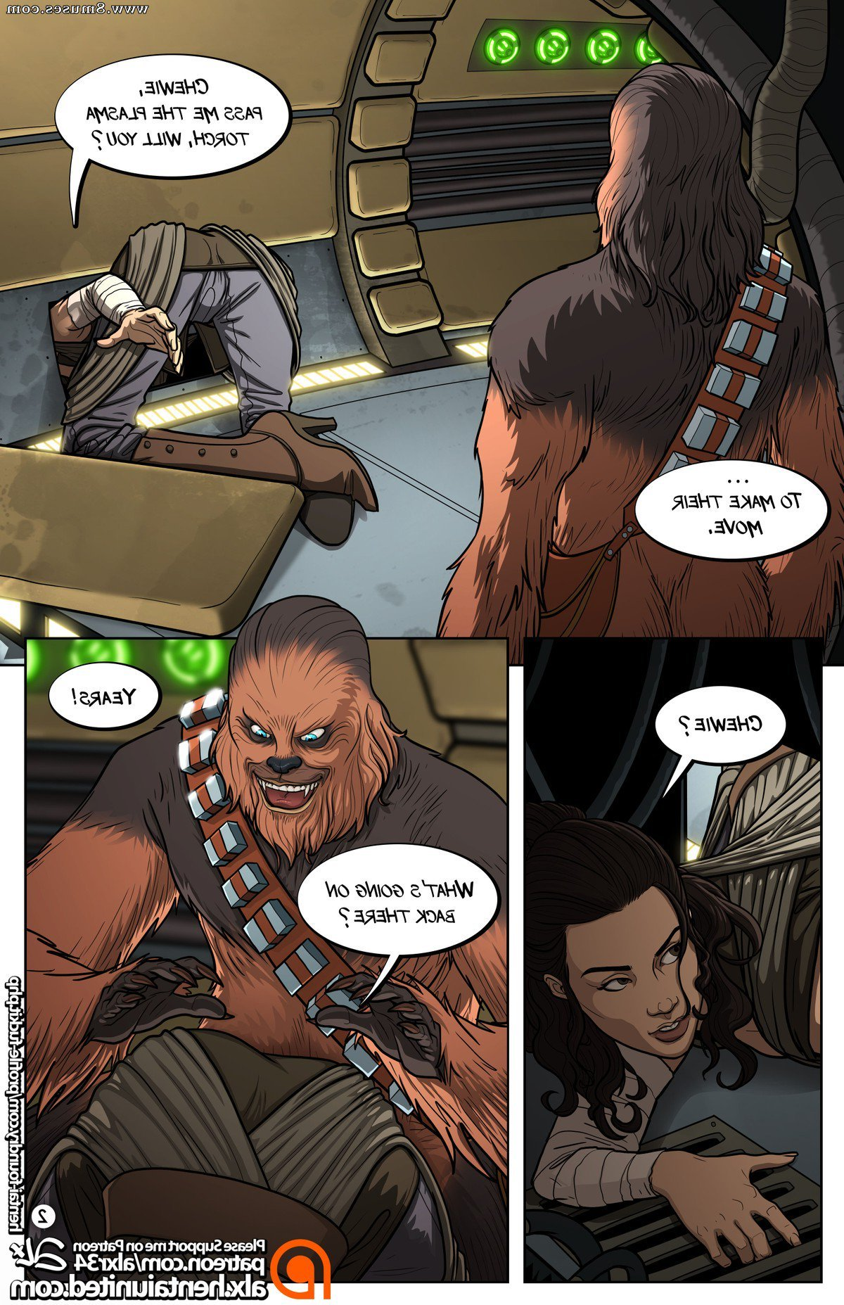 Fuckit-Alx-Comics/A-Complete-Guide-to-Wookie-Sex/Issue-1 A_Complete_Guide_to_Wookie_Sex_-_Issue_1_3.jpg