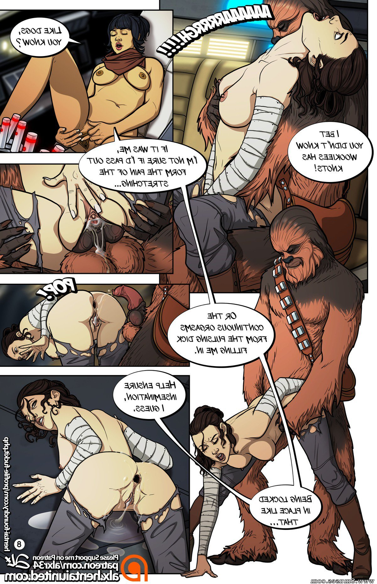 Fuckit-Alx-Comics/A-Complete-Guide-to-Wookie-Sex/Issue-1 A_Complete_Guide_to_Wookie_Sex_-_Issue_1_9.jpg