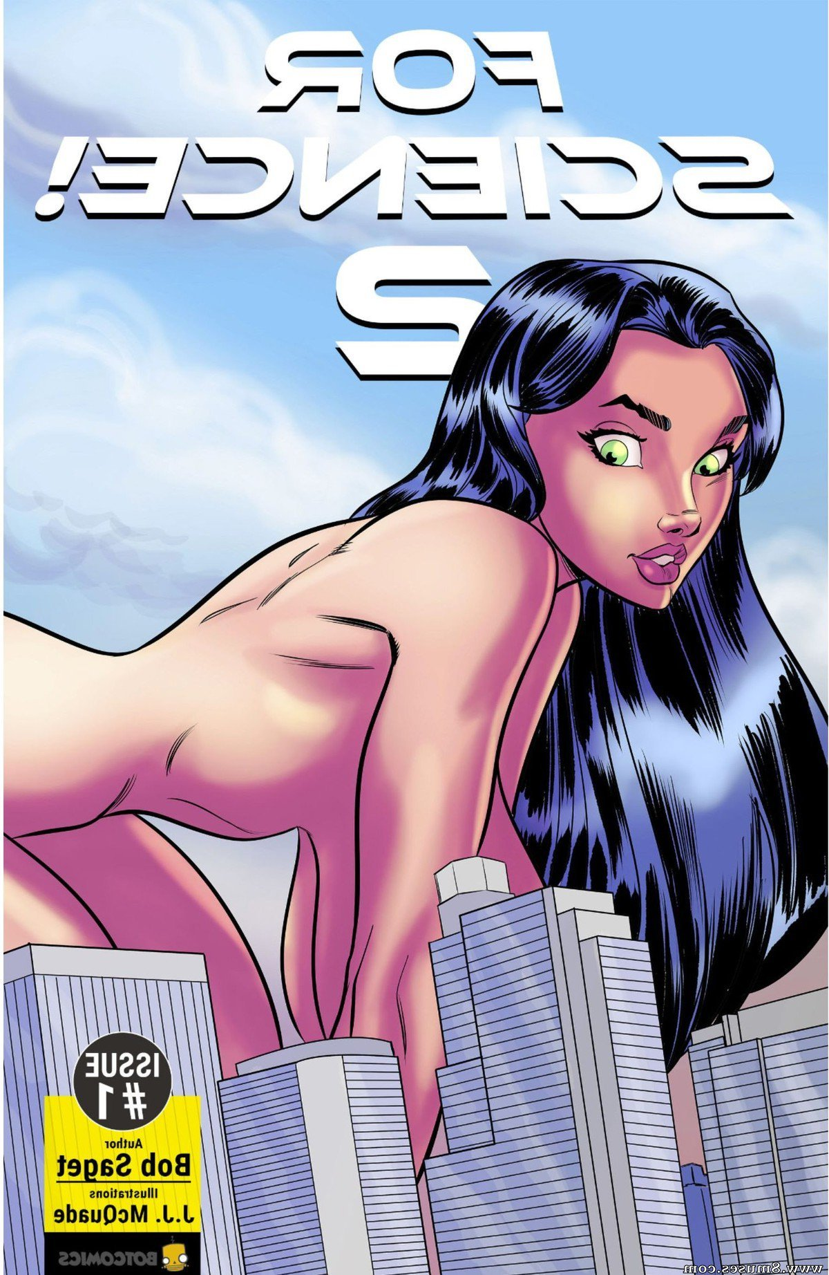 Giantess-Club-Comics/For-Science-2/Issue-1 For_Science_2_-_Issue_1.jpg