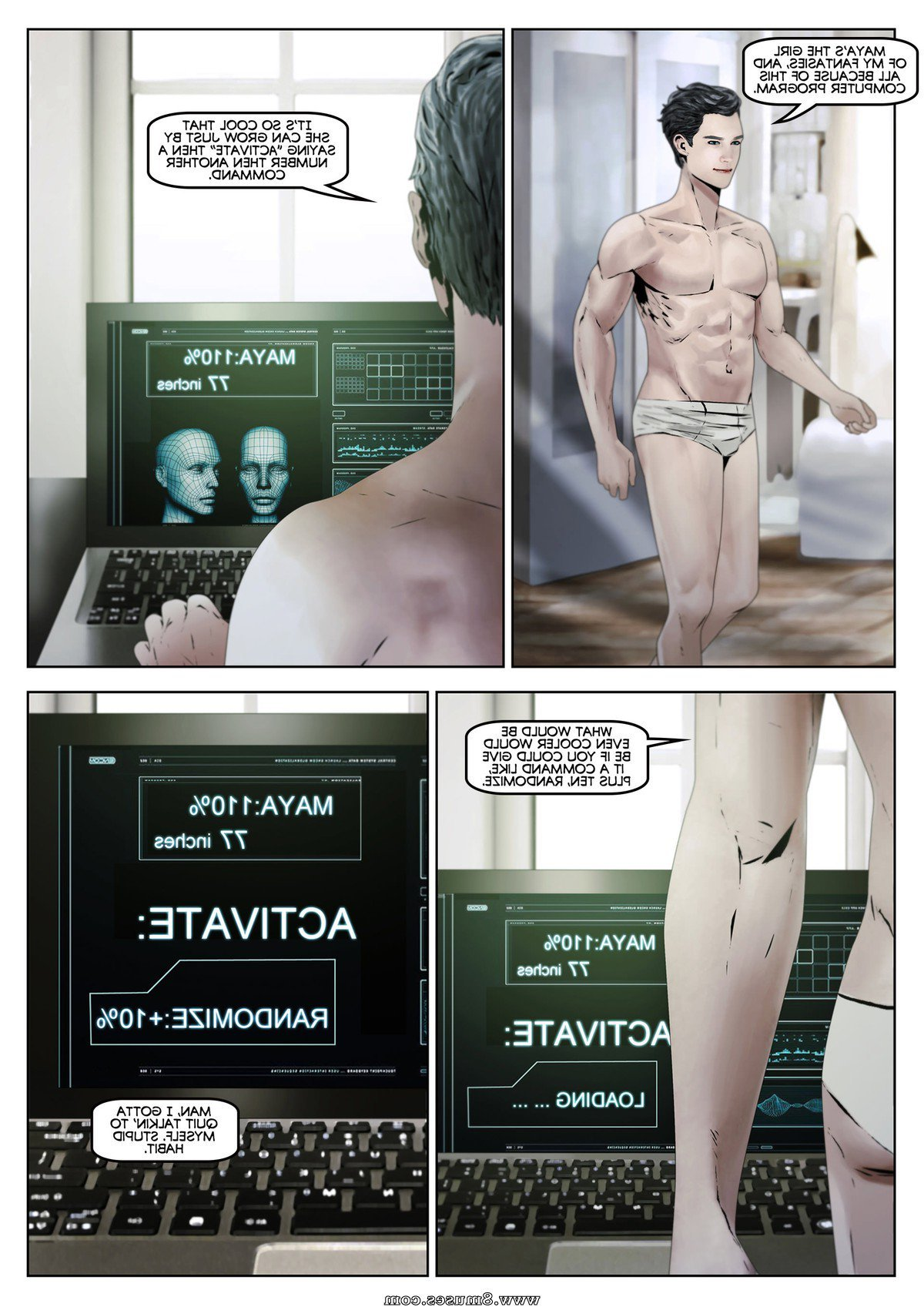 Giantess-Fan-Comics/Maya-and-June/Issue-1 Maya_and_June_-_Issue_1_14.jpg