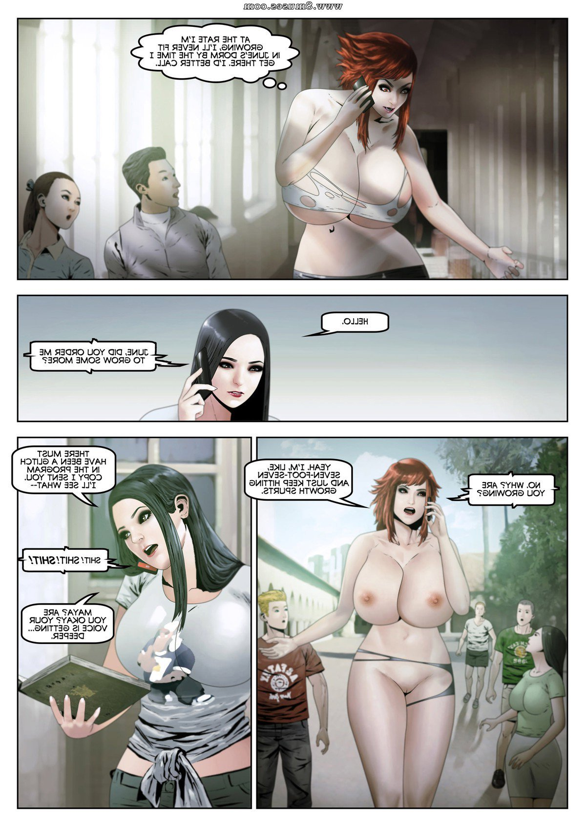 Giantess-Fan-Comics/Maya-and-June/Issue-1 Maya_and_June_-_Issue_1_16.jpg