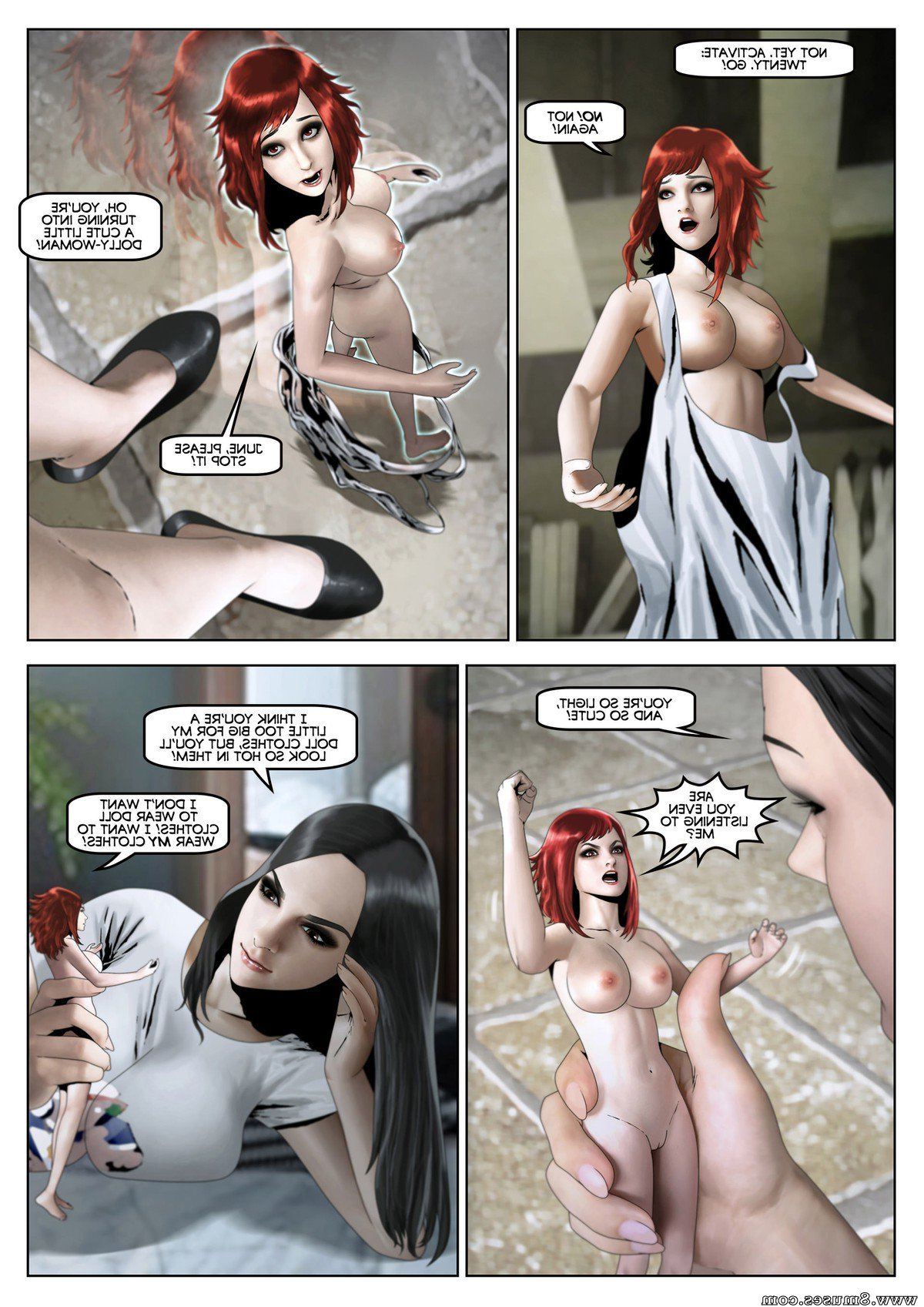 Giantess-Fan-Comics/Maya-and-June/Issue-1 Maya_and_June_-_Issue_1_6.jpg