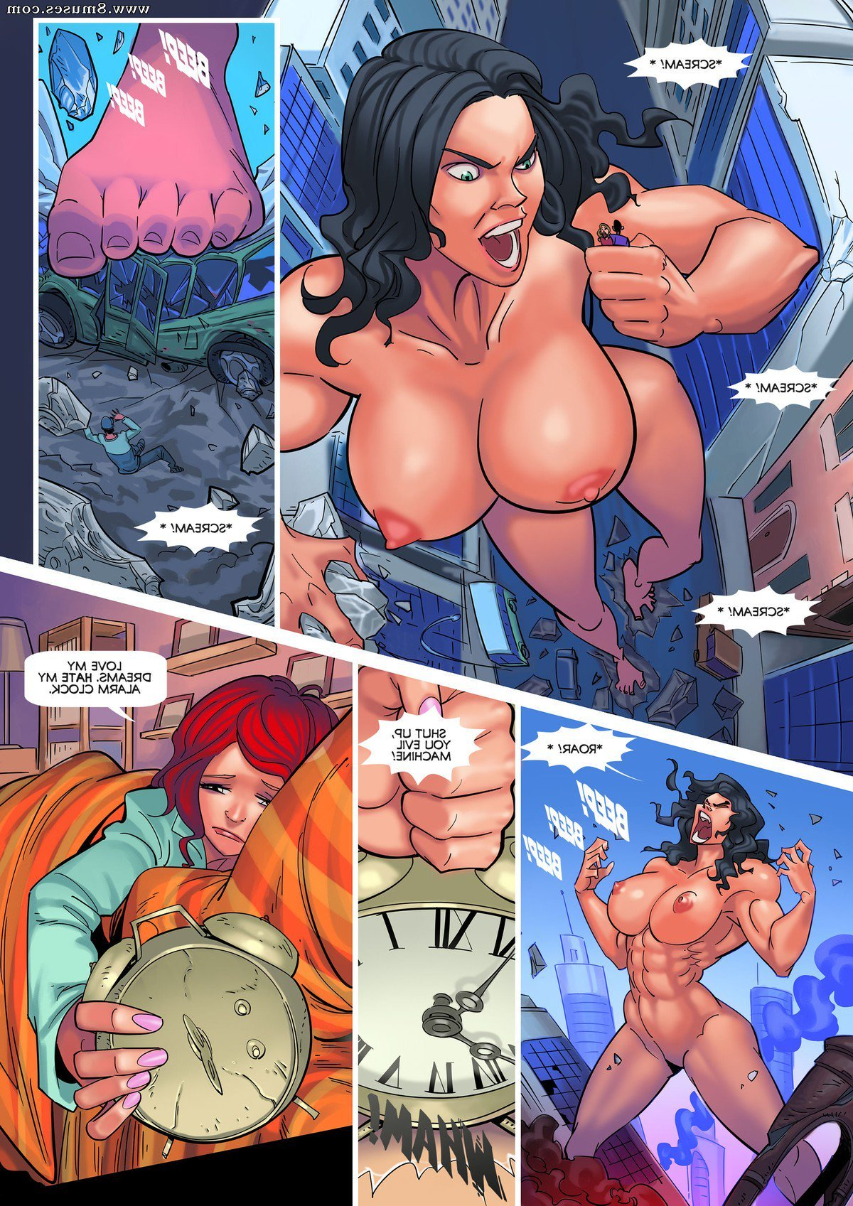 Giantess-Fan-Comics/Worst-Day-Ever/Issue-1 Worst_Day_Ever_-_Issue_1_4.jpg
