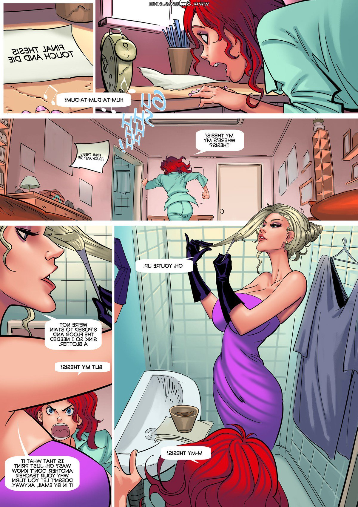 Giantess-Fan-Comics/Worst-Day-Ever/Issue-1 Worst_Day_Ever_-_Issue_1_5.jpg