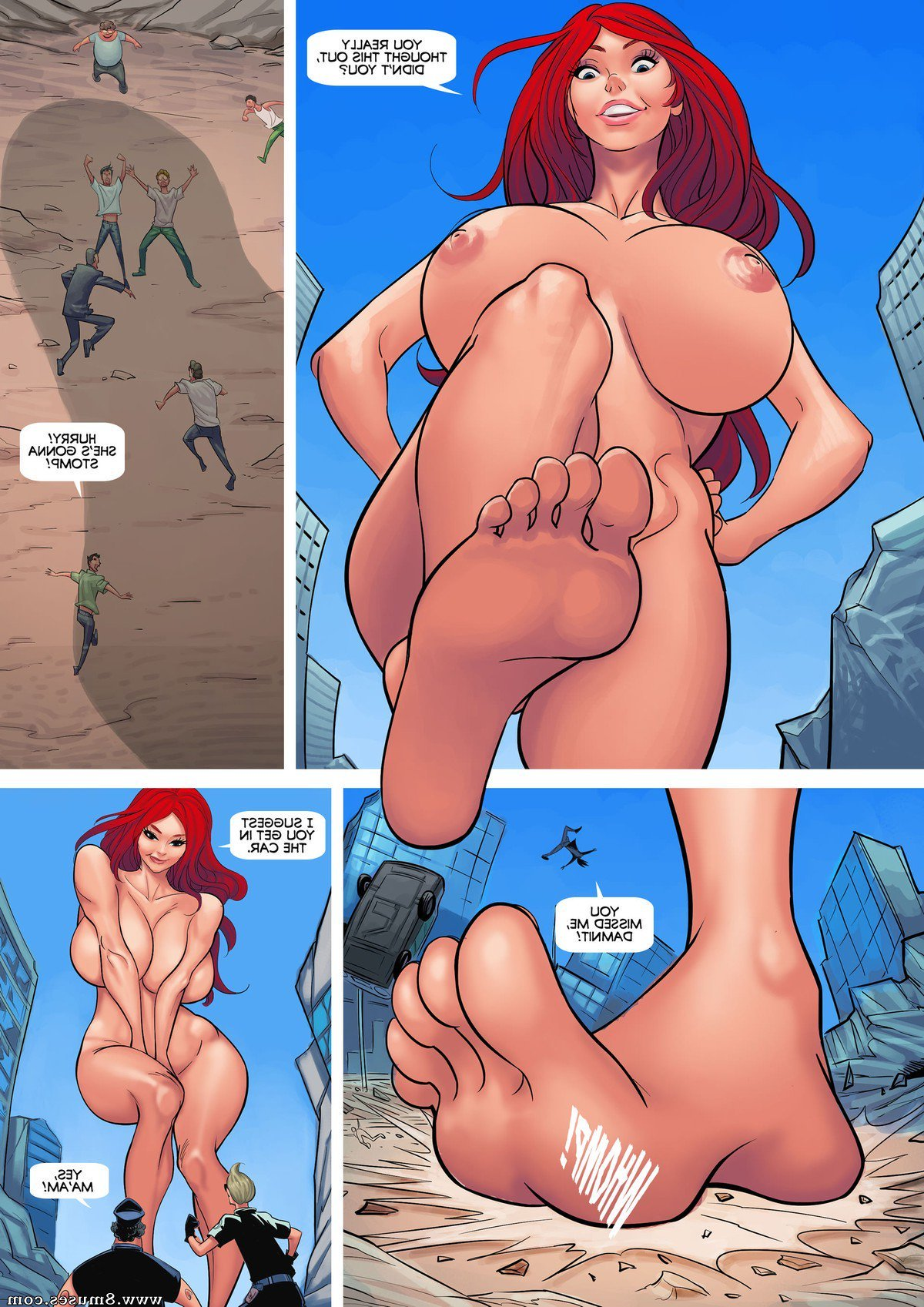 Giantess-Fan-Comics/Worst-Day-Ever/Issue-2 Worst_Day_Ever_-_Issue_2_5.jpg