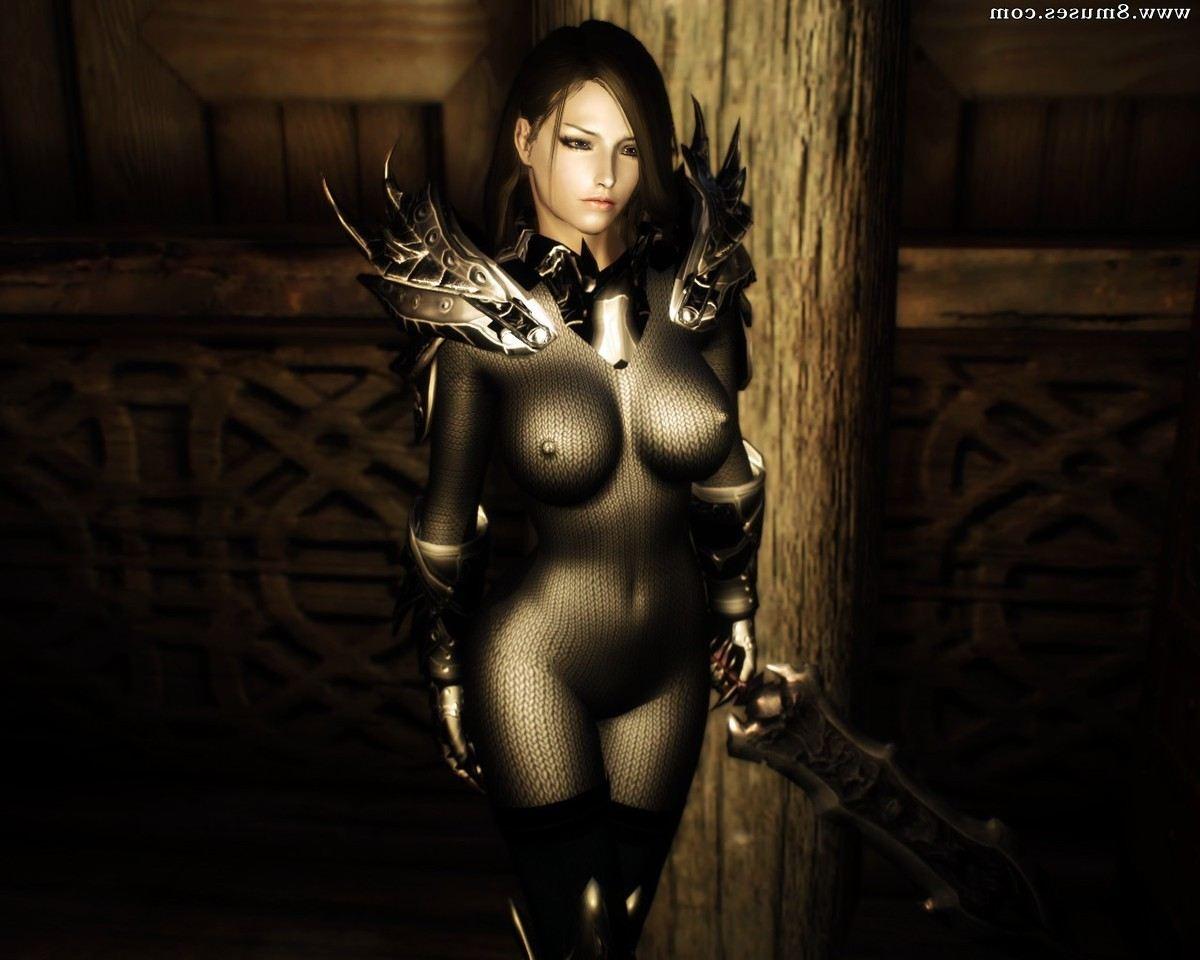 Armor Porn