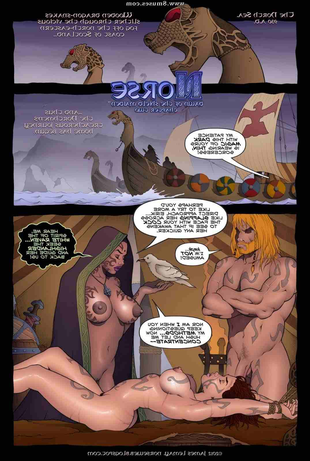James-Lemay-Comics/Norse-Dawn-of-The-Shield-Maiden Norse_Dawn_of_The_Shield_Maiden__8muses_-_Sex_and_Porn_Comics_33.jpg