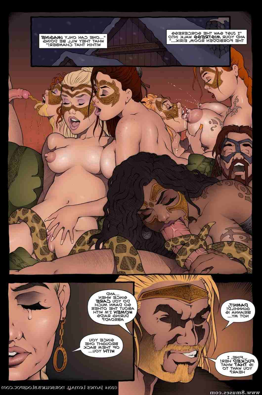 James-Lemay-Comics/Norse-Dawn-of-The-Shield-Maiden Norse_Dawn_of_The_Shield_Maiden__8muses_-_Sex_and_Porn_Comics_85.jpg