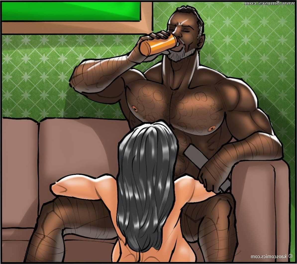 Black women white man sex cartoon comics