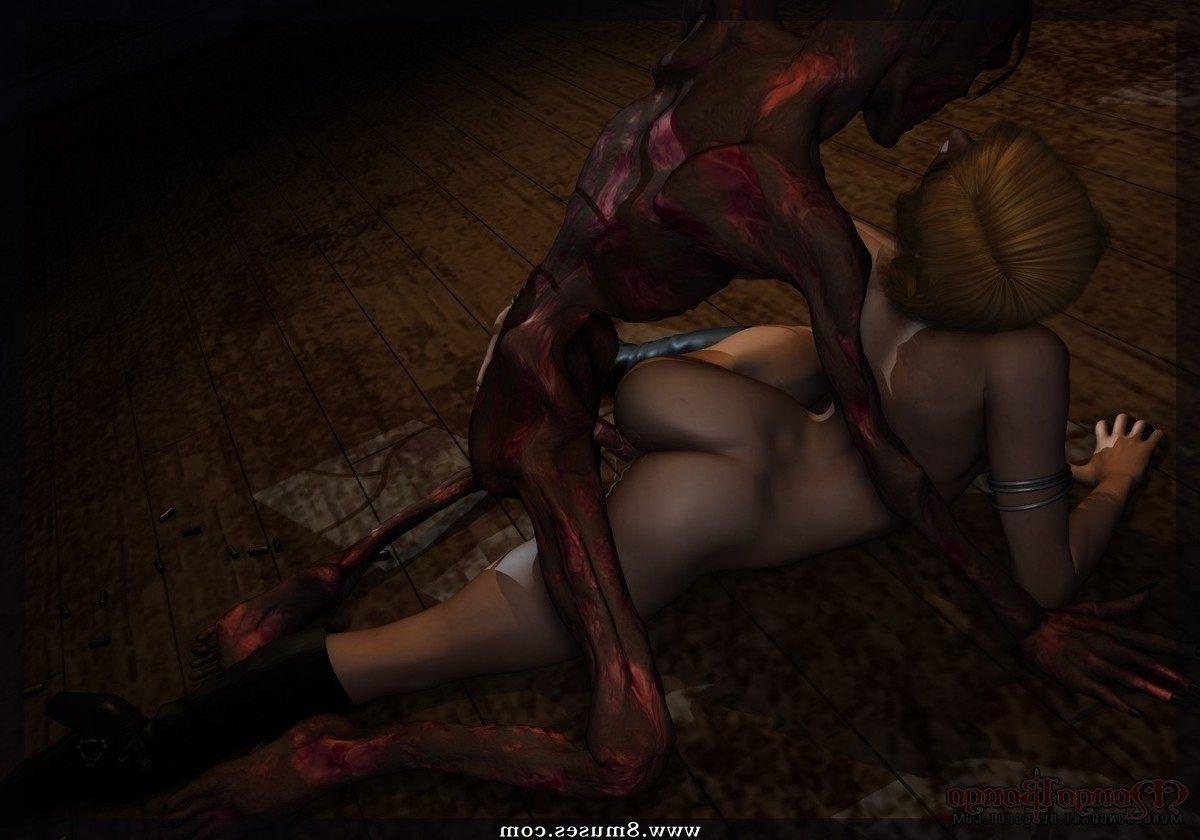 Resident evil retribution nude