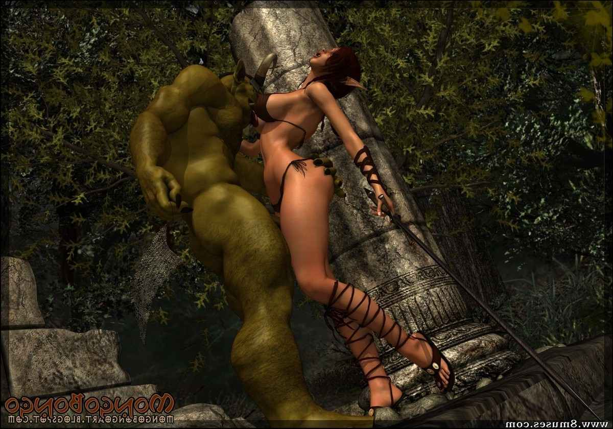 MongoBongo-Comics/Sylrahtae-the-Wood-Elf-and-Orc Sylrahtae_the_Wood_Elf_and_Orc__8muses_-_Sex_and_Porn_Comics_2.jpg