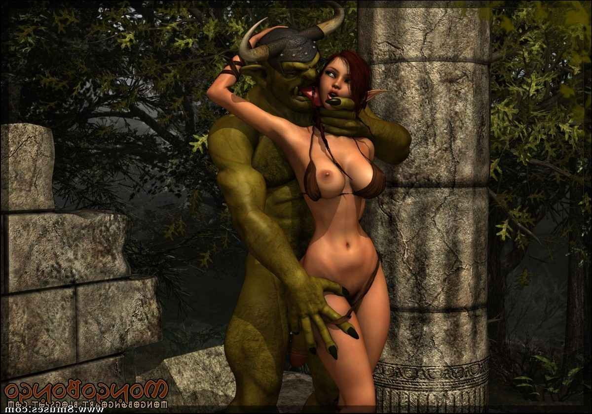 MongoBongo-Comics/Sylrahtae-the-Wood-Elf-and-Orc Sylrahtae_the_Wood_Elf_and_Orc__8muses_-_Sex_and_Porn_Comics_5.jpg