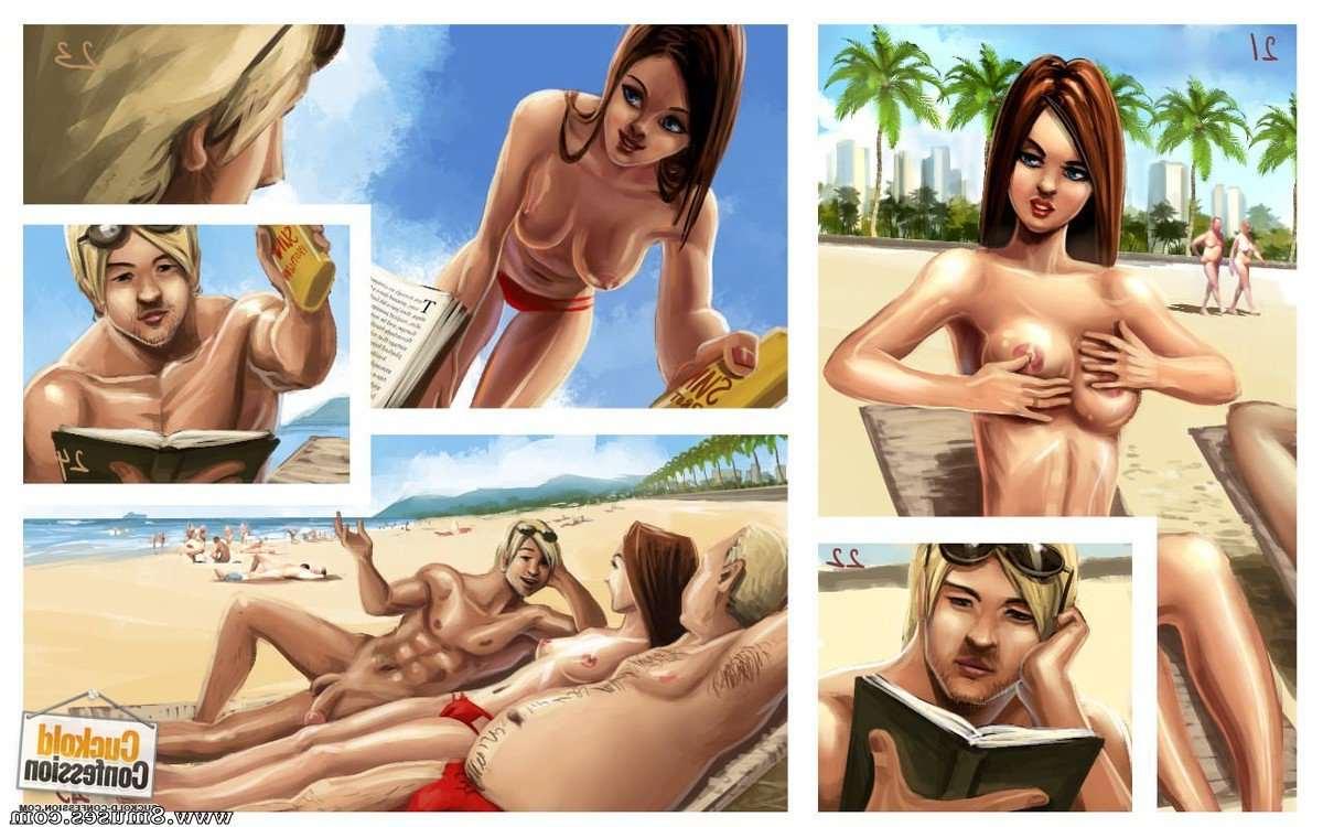 White wife sex comics