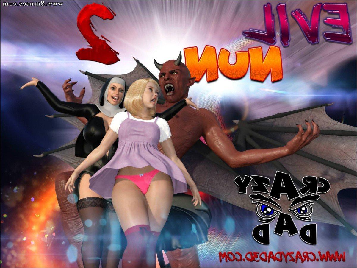 Evil Nun – Issue 2