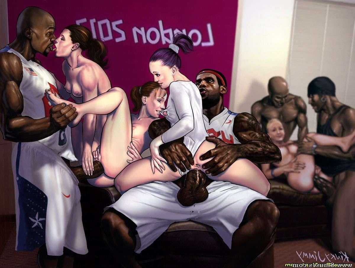 Kinky mom sex comics
