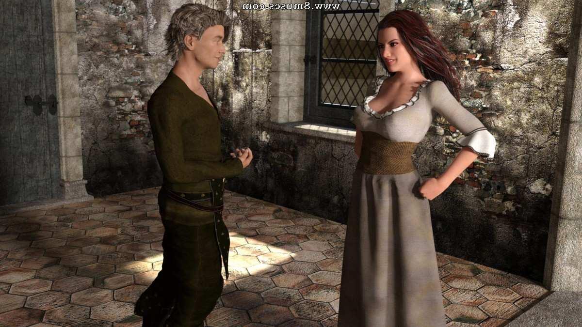 Princess Polly Gives Jack an Ultimatum
