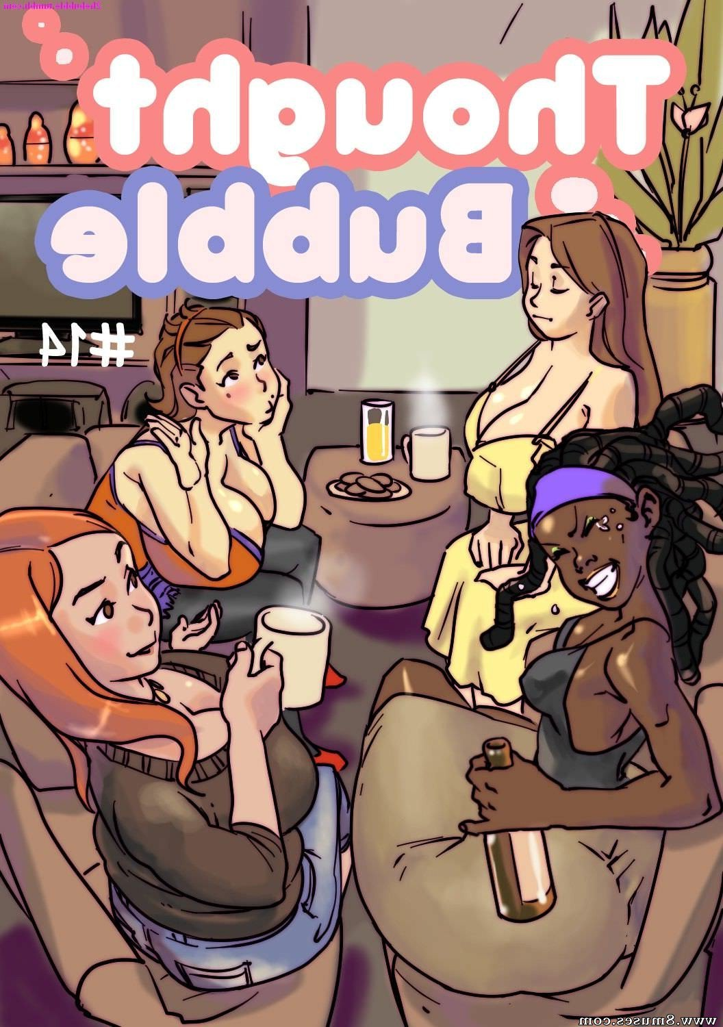 Thought Bubble – Issue 14-16