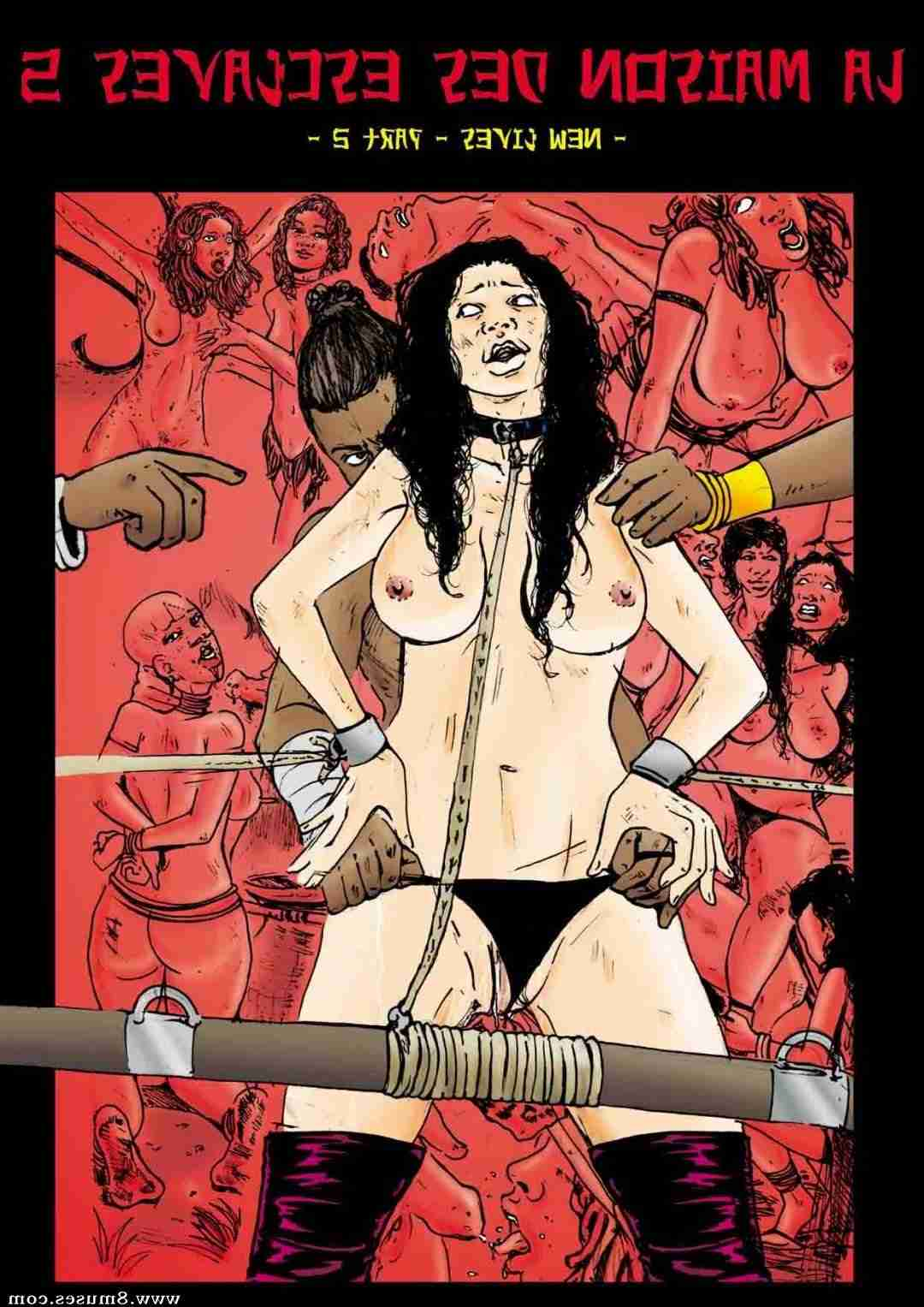 StrapAndStrip-Pervish-Comics/Maison-Des-Esclaves Maison_Des_Esclaves__8muses_-_Sex_and_Porn_Comics_5.jpg