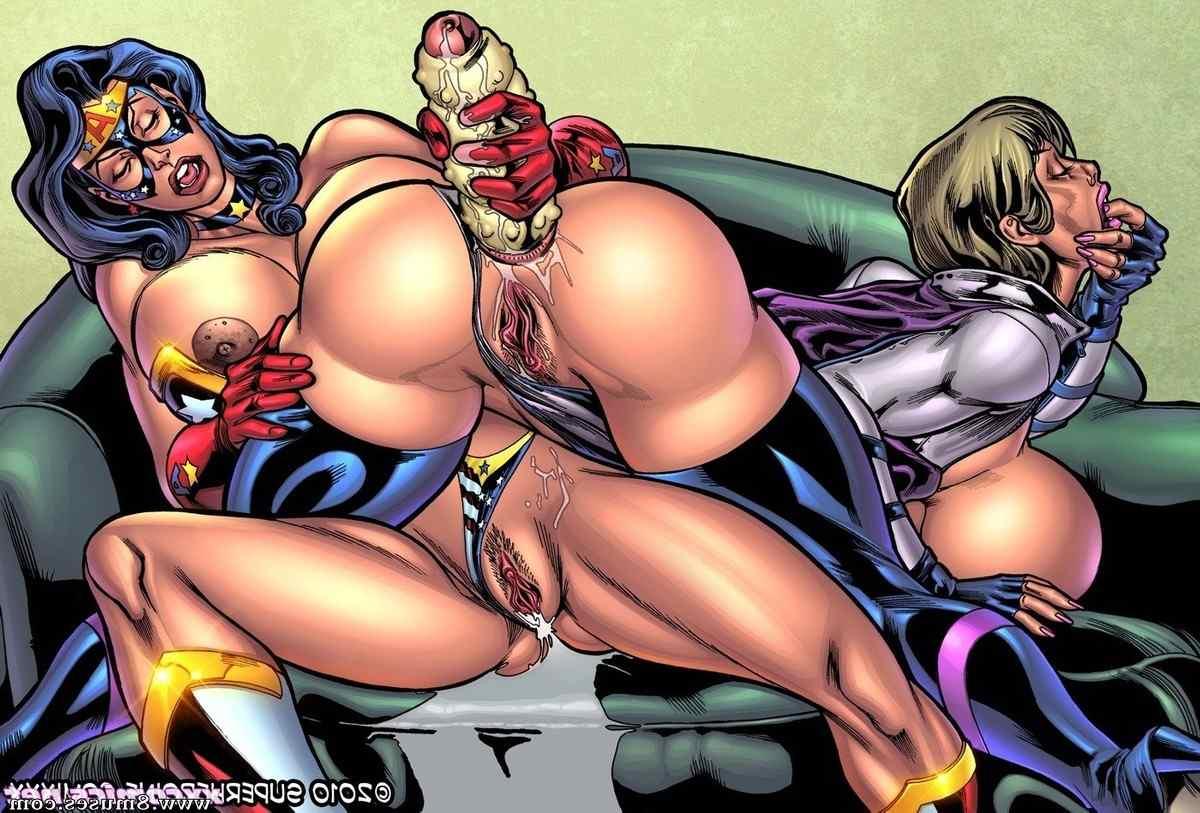 Stripping heroines sex comic hd porn comics