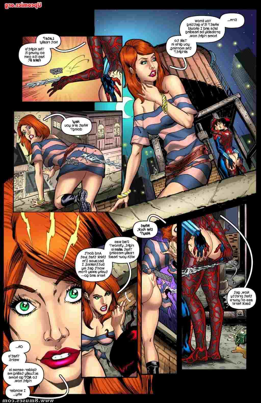 Tracy-Scops-Comics/Scions-The-Spidercest-Legacy Scions_-_The_Spidercest_Legacy__8muses_-_Sex_and_Porn_Comics_7.jpg
