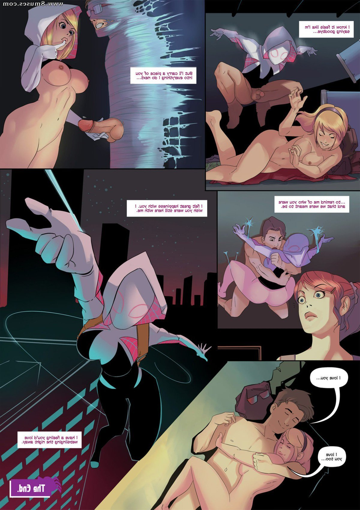 Tracy-Scops-Comics/SpiderGwen/Issue-1 SpiderGwen_-_Issue_1_10.jpg