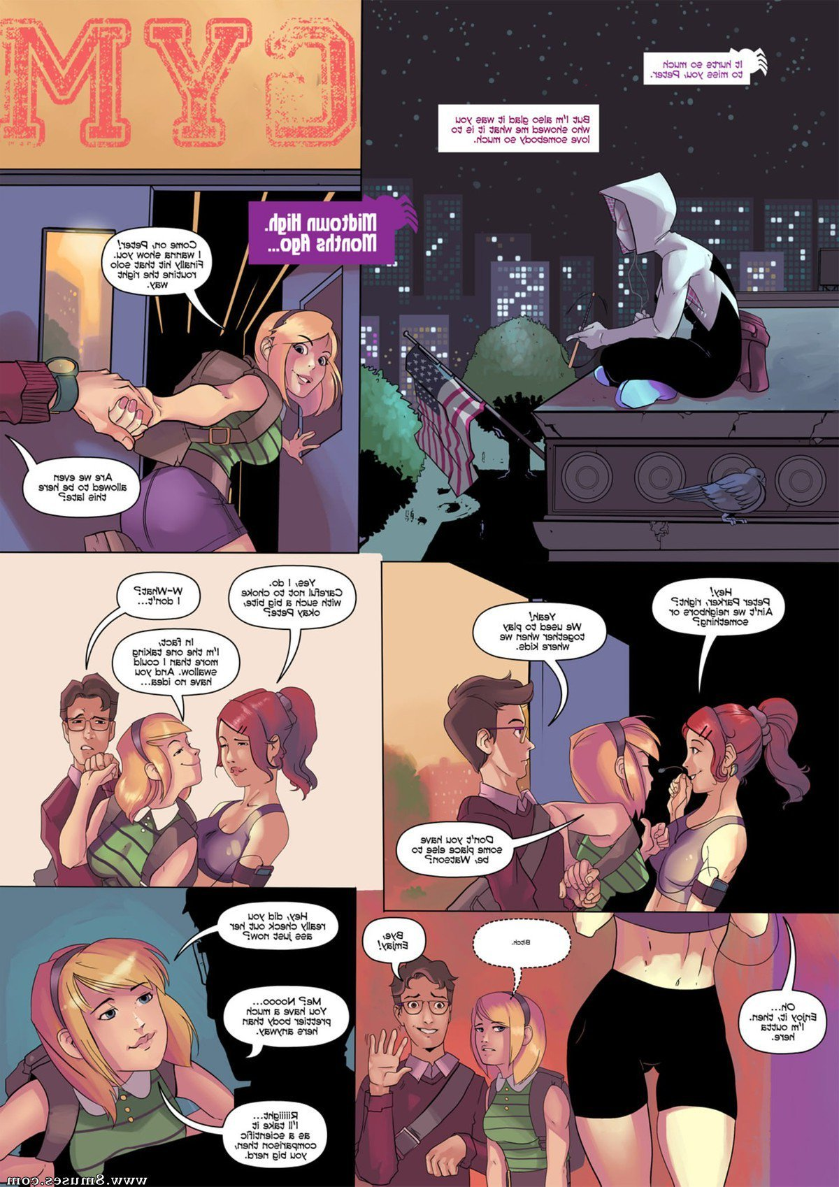 Tracy-Scops-Comics/SpiderGwen/Issue-1 SpiderGwen_-_Issue_1_3.jpg
