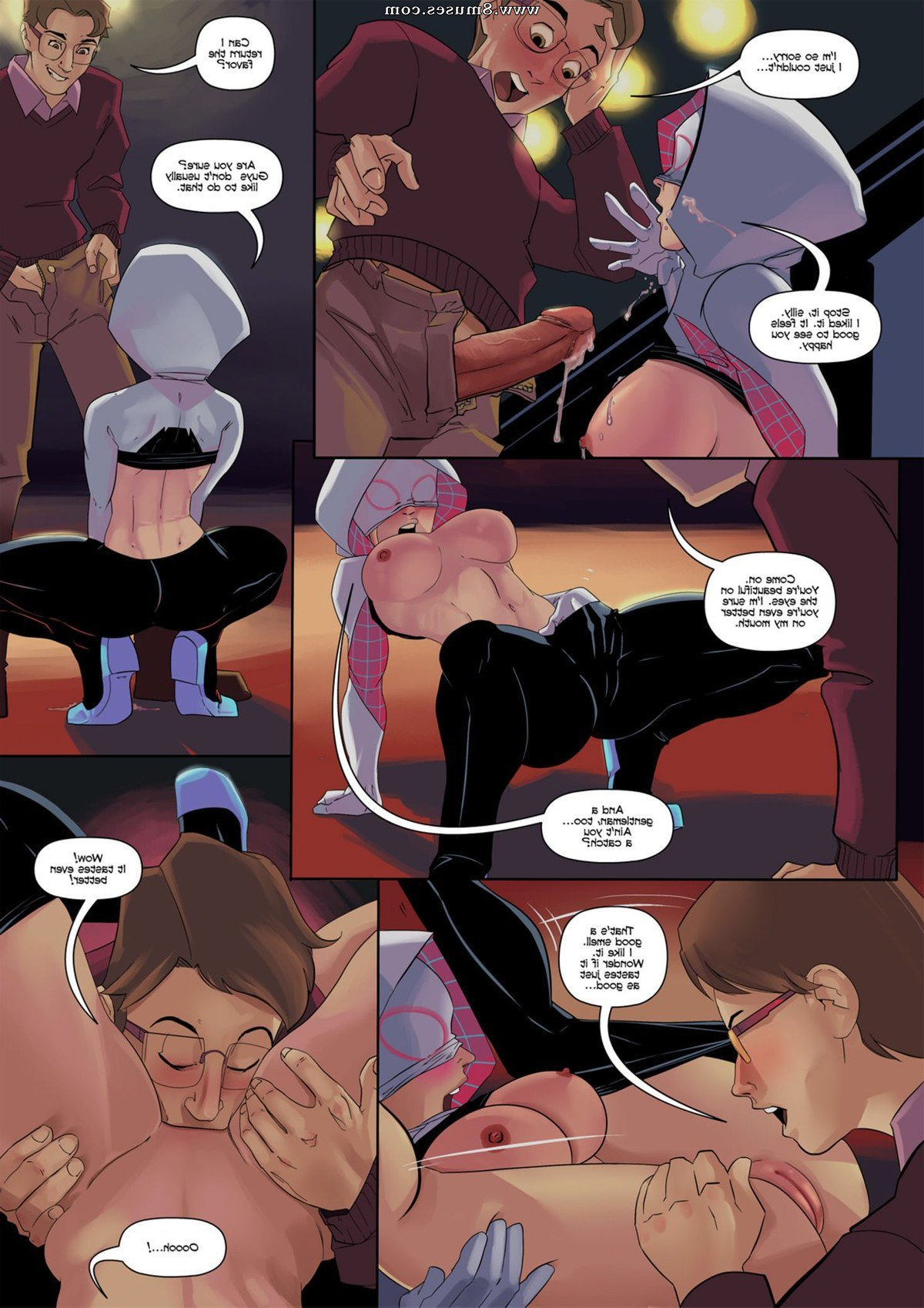 Tracy-Scops-Comics/SpiderGwen/Issue-1 SpiderGwen_-_Issue_1_8.jpg
