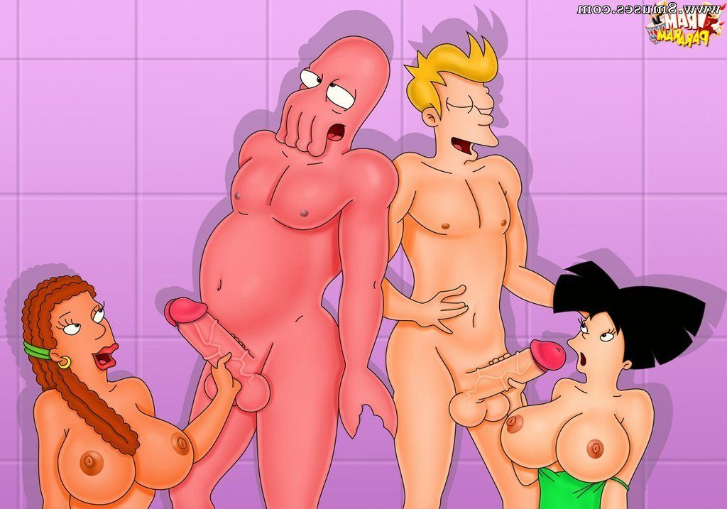 Tram-Pararam-Comics/Futurama Futurama__8muses_-_Sex_and_Porn_Comics_3.jpg